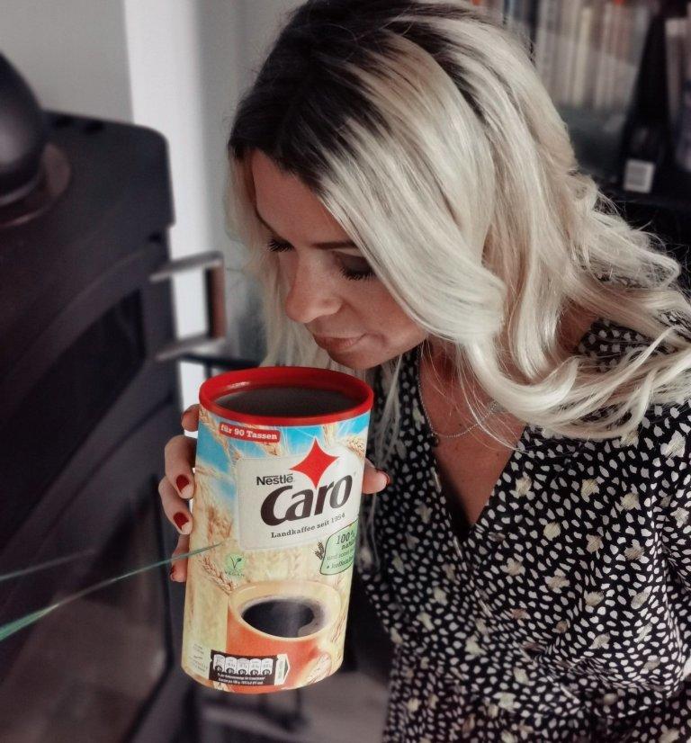Caro Landkaffee, koffeinfrei
